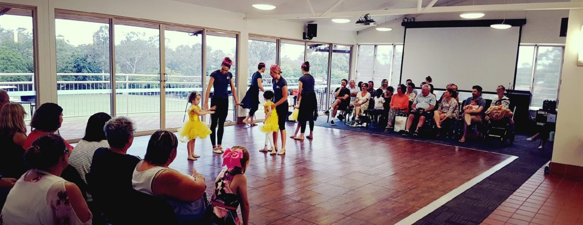 Dance Floor For Hire – Competitive rates !