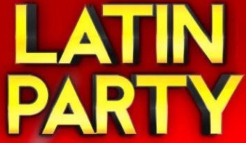 The next Club 50/50 BYO Latin Dance Party is on Saturday 23 February 2019